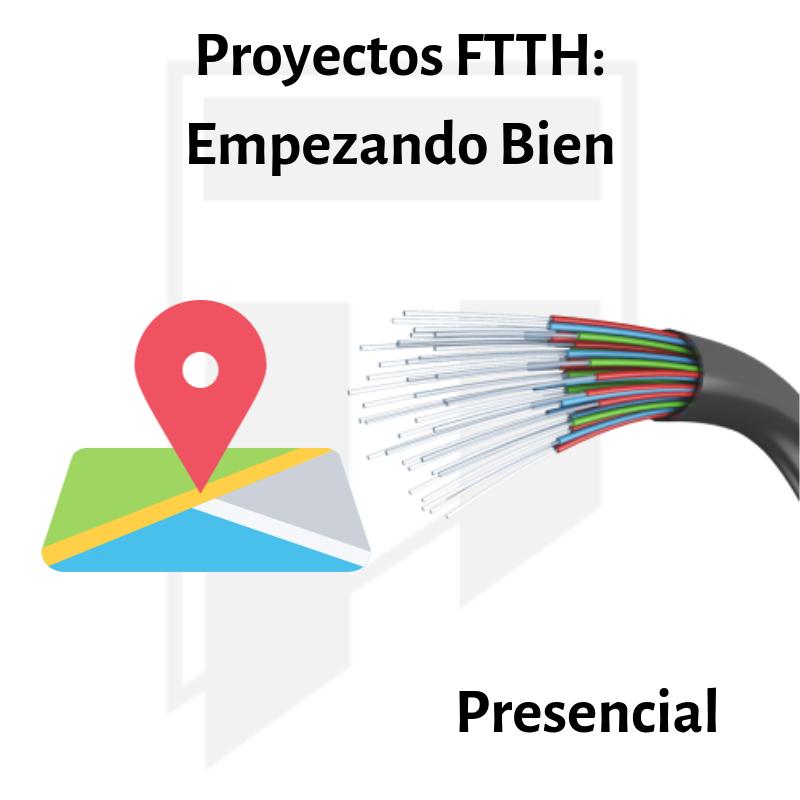 Enlace permanente:[Presencial] Proyectos FTTH