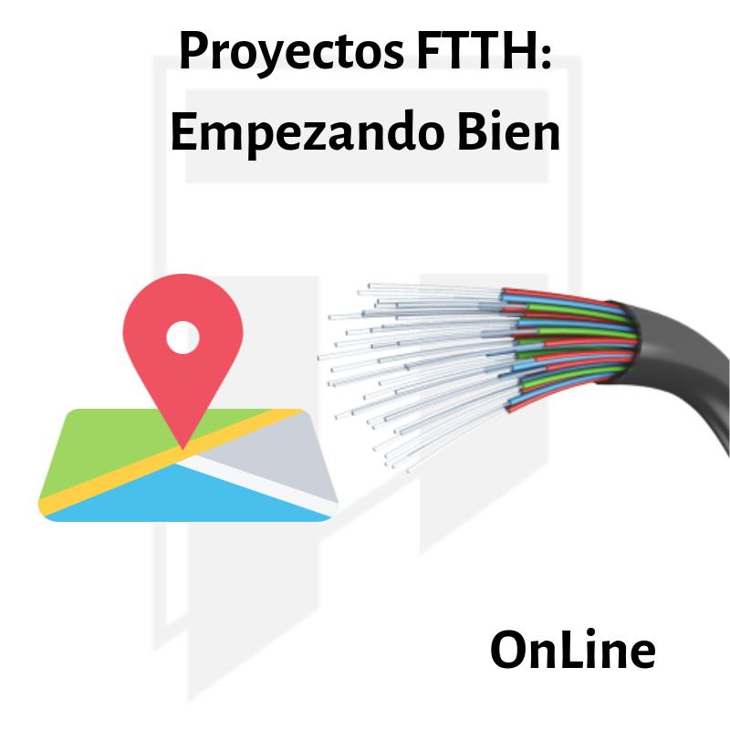 Enlace permanente:[OnLine] Proyectos FTTH