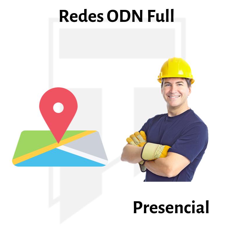 Enlace permanente:[Presencial] Redes ODN Full